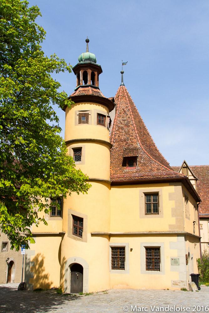 29/04 au 01/05 : Sortie Rothenburg op der Tauber en Allemagne - Photos de la sortie 26433336654_380cb3e2aa_o