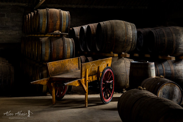 Glen Moray Wagon