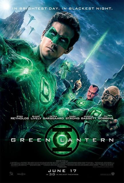 (2011) Green Lantern