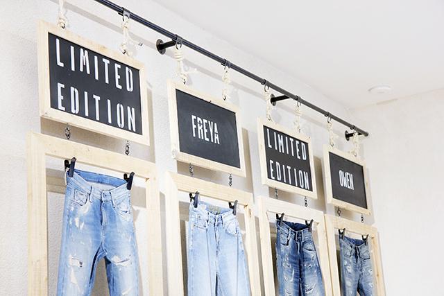 Pepe Jeans Custom Studio Coohuco
