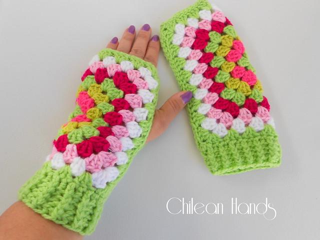 Granny gloves 002