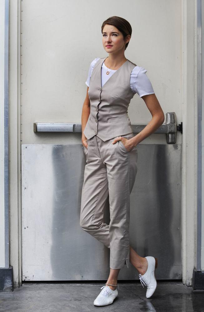 Шейлин Вудли — Фотосессия для «NY Times» 2014 – 2