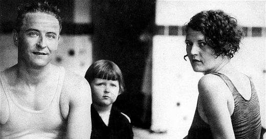 F Scott Fitzgerald Daughter author F  Scott Fitzgerald