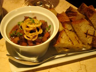 Vegetable Bourguignon