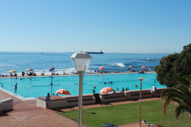 sea point pavillion swimming pool flickr photo sharing. Black Bedroom Furniture Sets. Home Design Ideas
