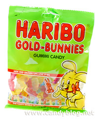 Haribo Gold Bunnies - Germany