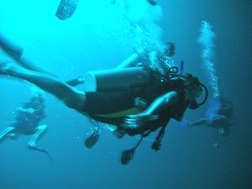 How To Dive the Blue Hole