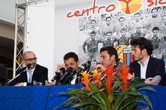 Museo E Storia del Calcio Catania