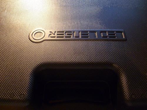 LED LENSER X21R Koffer