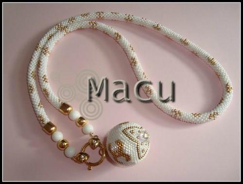 Collar by macu_asturias