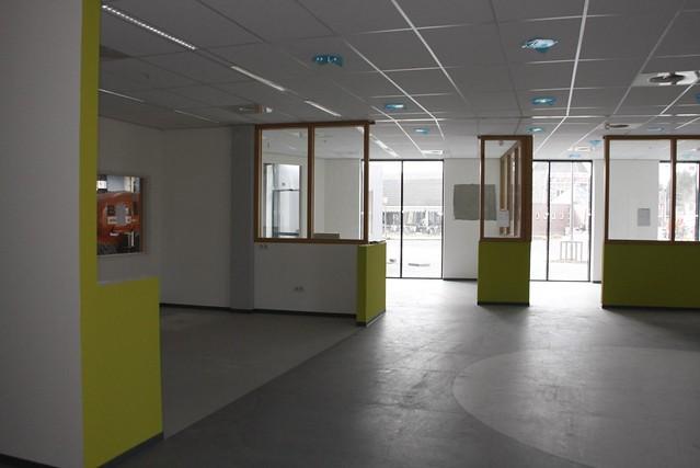 Nieuwbouw Gerrit Komrij College_AT 02