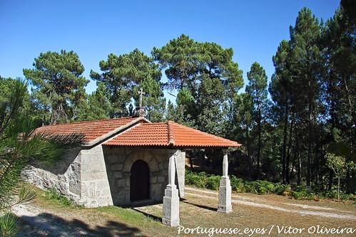 Senhora da Ribeira - Benvende - Portugal