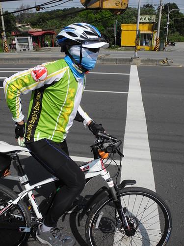 Fellow Rider