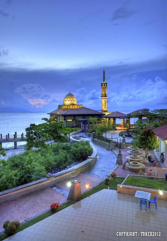 Masjid Kuala Perlis..