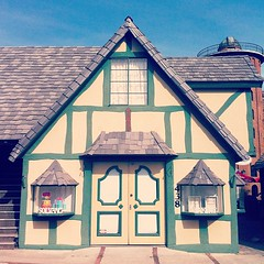 Solvang #solvang #instagram #iphone