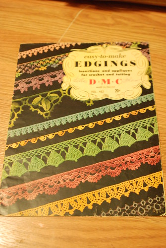 150 edging patterns 1951