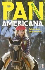 Omslag PanAmericana