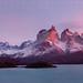 Torres Del Paine - Patagonia by Jesse Estes