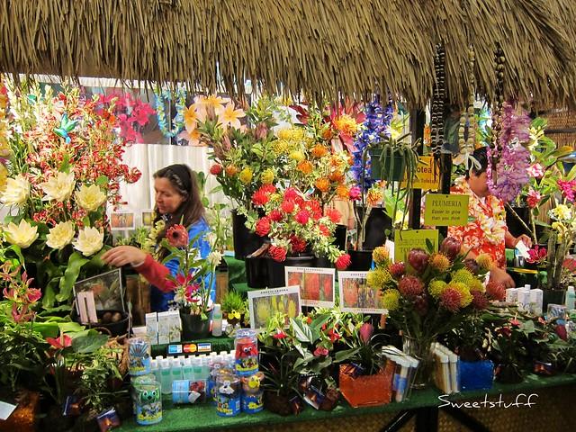 Big Island Plants