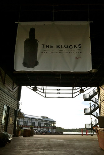 The Blocks by Penfolds