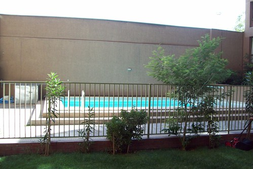 Vivaceta Nº 910, departamento Nº 1002, Independencia.