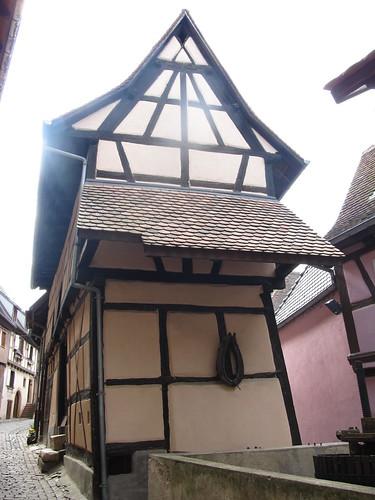 village eguisheim et ses chateaux 016