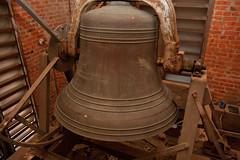 St. Landry Church Bell - May 30, 2010