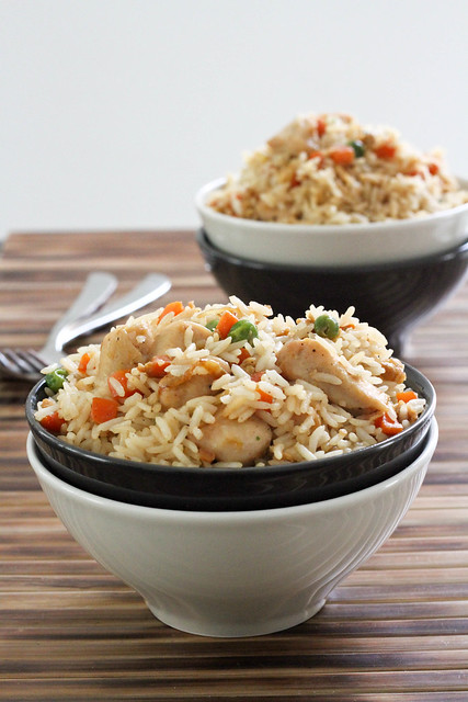 Chicken Fried Rice2
