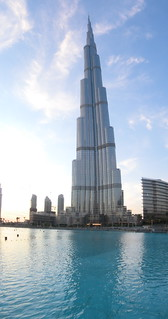 Burj Khalifa Dubai