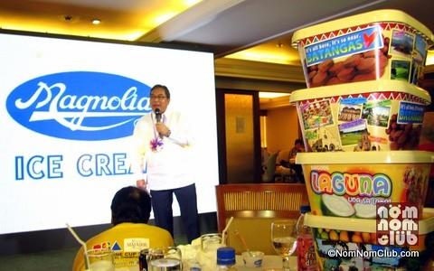 Special Guest DOT Secretary Ramon Jimenez, Jr.