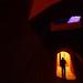 Yazd at night by HORIZON