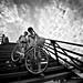 Qua cầu khiêng xe (Explored # 183) by Tri Nguyen | P h o t o g r a p h y