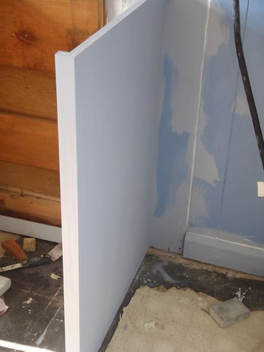 Countertop Dishwasher Permanent Installation : ... the countertop lip off and then carefully cut away the countertop