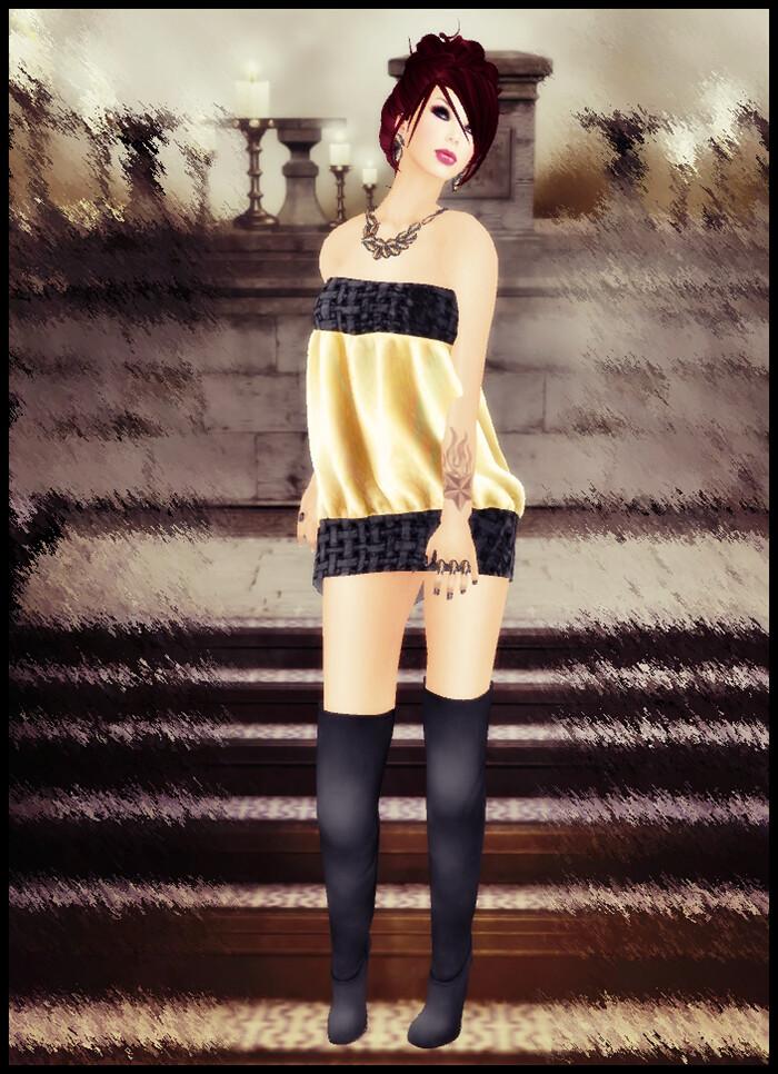 Urban girl 2_001