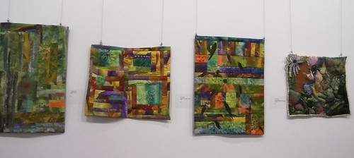 Gatton Quilters Exhibition 2012