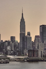 New York City - Empire State Building 03