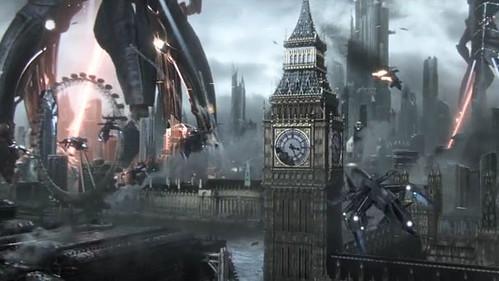 Mass Effect 3: Leviathan DLC Confirmed