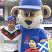 Rangers vs Hibs 28 January: Family Stand