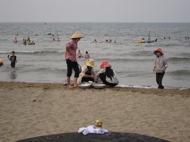 Cua Lo Beach Vietnam  City new picture : Cua Lo Beach | Flickr Photo Sharing!