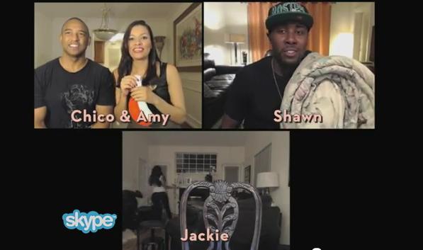 jackie-jimmy-kimmel-Skype-Scavenger-hunt-2