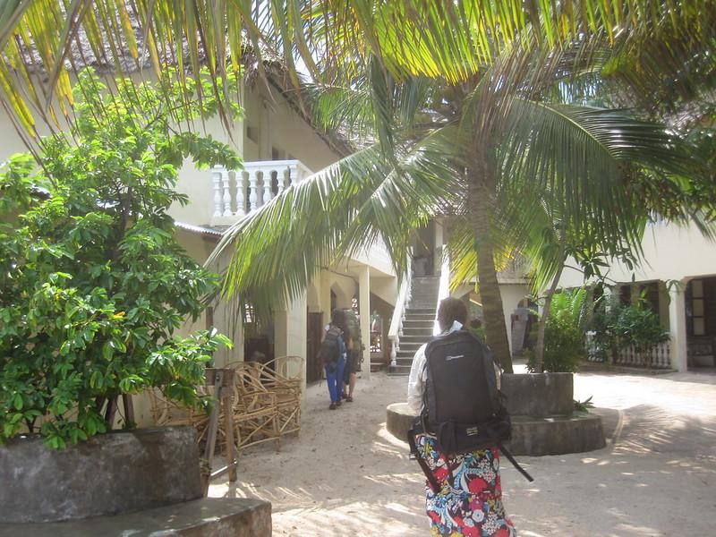 Zanzibar Tanzania Hotel