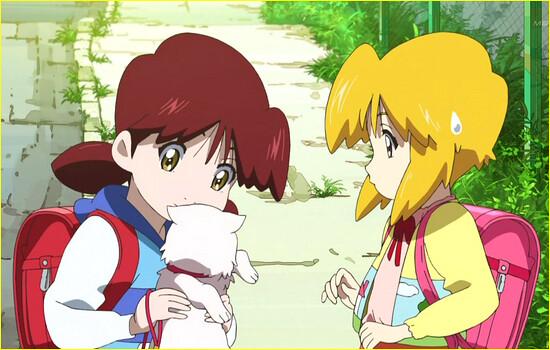 Estúdios Escolhidos para o Projeto Anime Mirai 2013