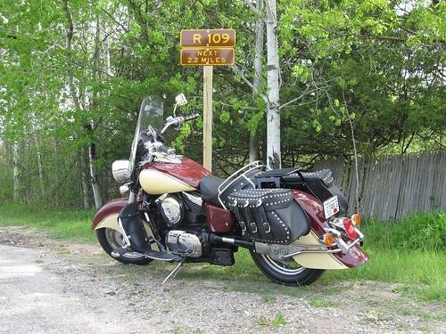 2012-05-12 Ride - Rustic Road R109