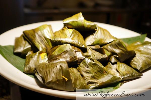Melting Pot, Ramadhan Buffet - Concorde Hotel, KL-015
