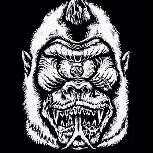 Lamour Supreme Cyclops Gorilla