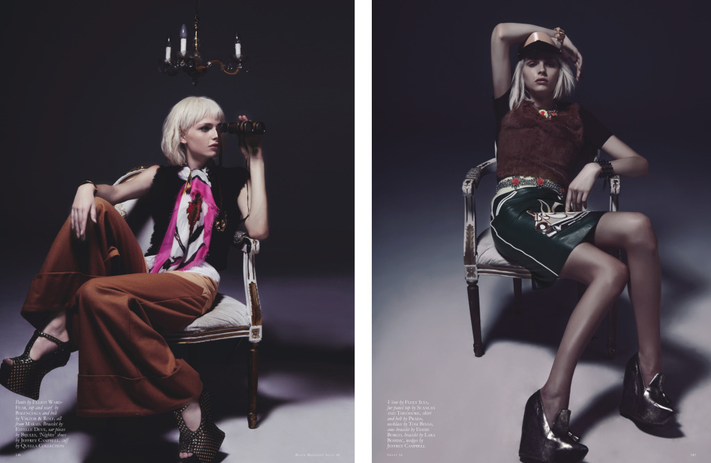 Andrej Pejic0625_Black Magazine 16_Ph Mariah Jelena(Homme Model)