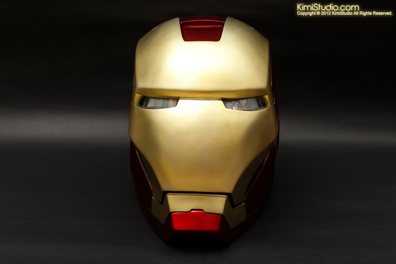2012.05.10 Iron Man Helmet-002