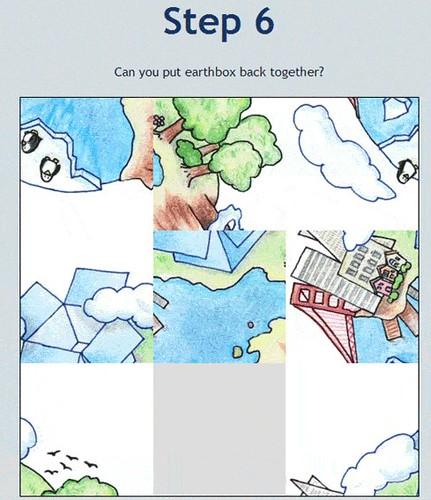 Dropboxの容量を増やすゲーム「Dropquest 2011」を、ズルい手を使ってクリアしてみた。|【がらくたチップス】