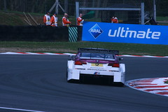 indycar series(0.0), formula one(0.0), formula one car(0.0), race car(1.0), auto racing(1.0), automobile(1.0), racing(1.0), sport venue(1.0), vehicle(1.0), stock car racing(1.0), sports(1.0), performance car(1.0), race(1.0), open-wheel car(1.0), race of champions(1.0), motorsport(1.0), race track(1.0),