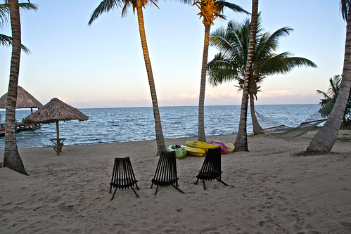 Luxury Resort on Placencia Peninsula